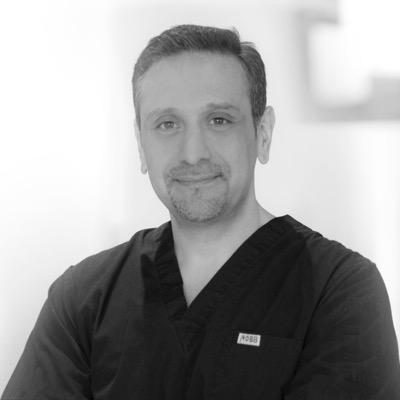 Dr Zyad Hobeychi